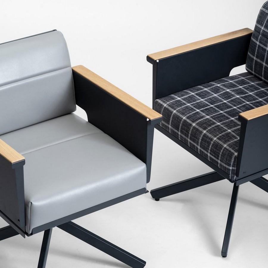 Troy Mini Armchair - Sheet3