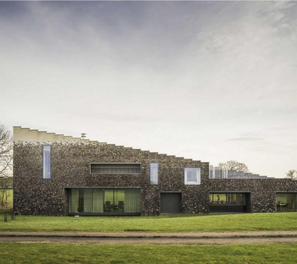 Aalto-designed silo into cultural events space to be transformed by Skene Catling de la Peña - Sheet3