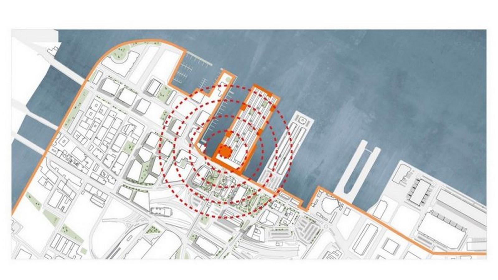 Construction begins at Boston's Commonwealth Pier designed by Schmidt Hammer Lassen Architects - Sheet3
