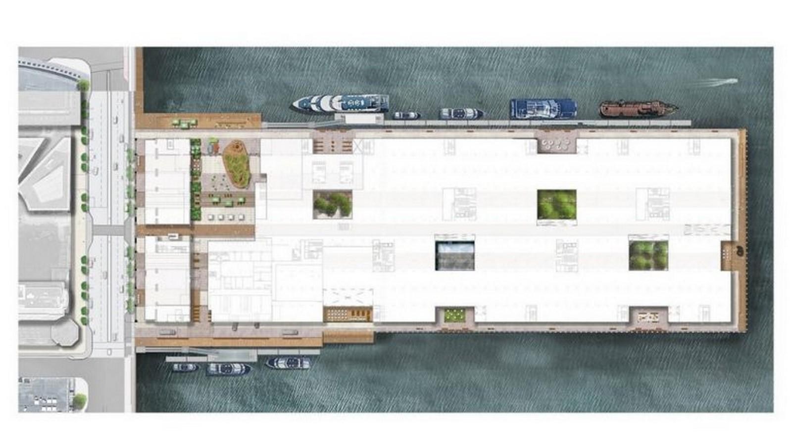 Construction begins at Boston's Commonwealth Pier designed by Schmidt Hammer Lassen Architects - Sheet6