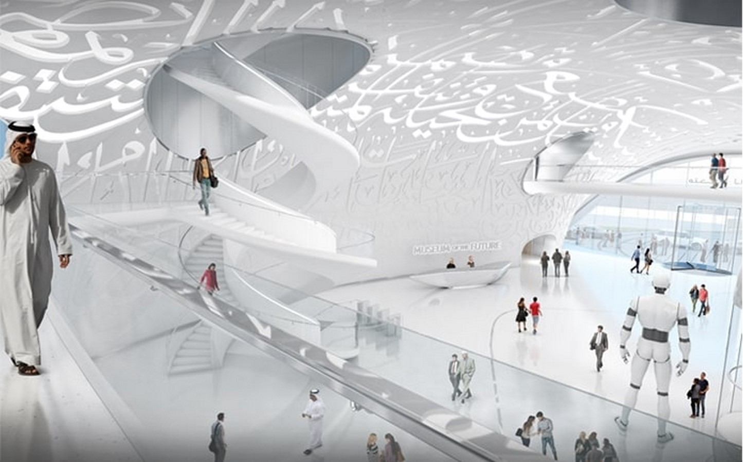 Museum of the Future - Sheet3