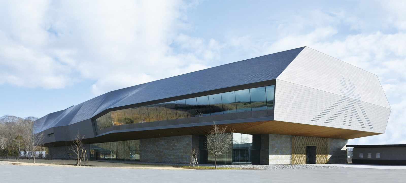 The National Ainu Museum and Park (Upopoy) - Sheet1