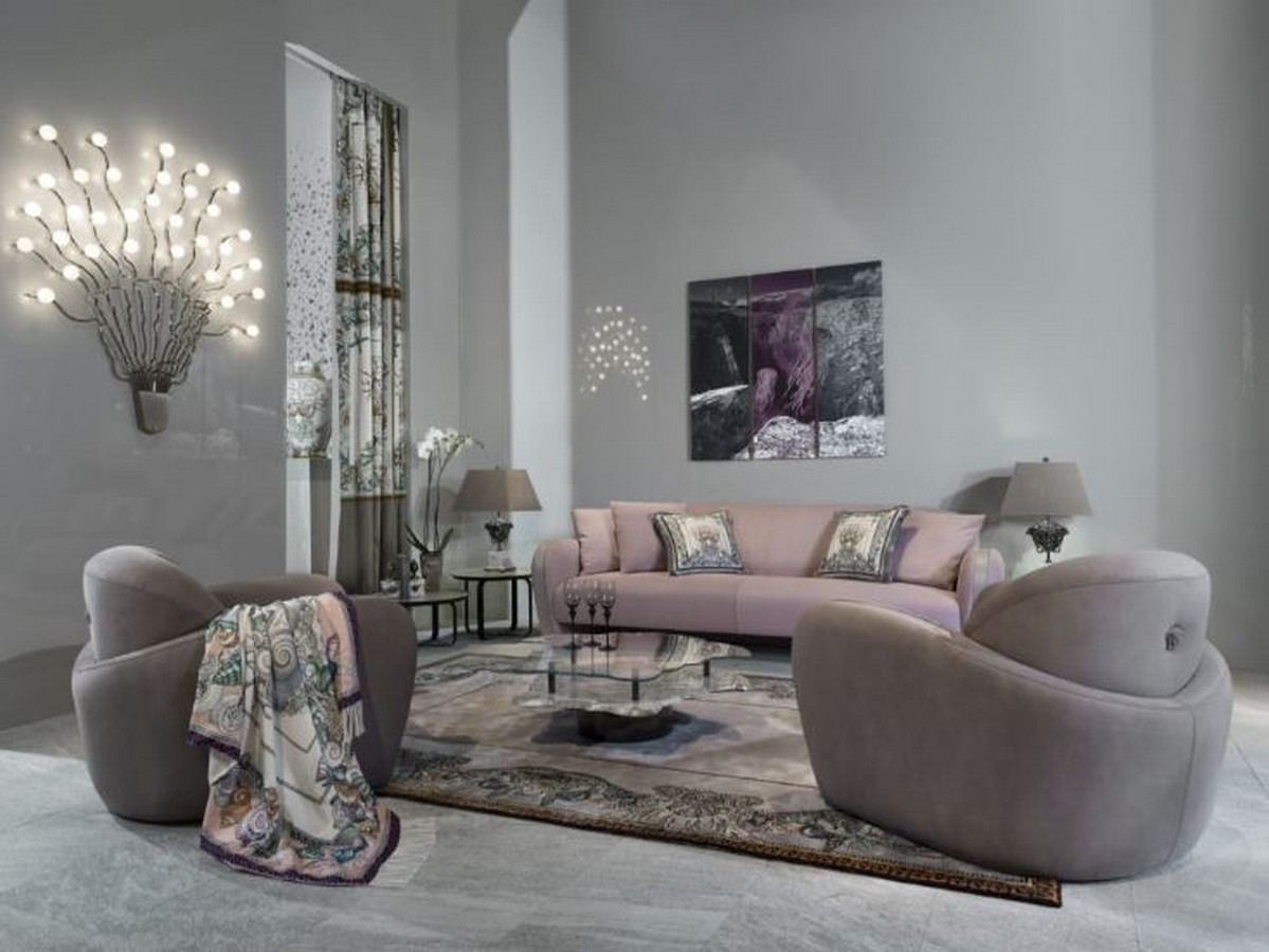Relationship between Fashion and Furniture – are they dependent on each other? - Sheet4