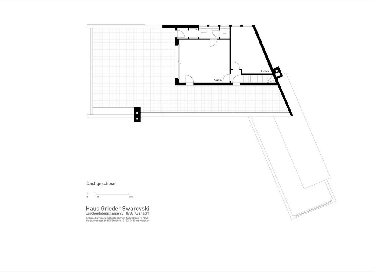 Grieder House, 2006 - Sheet2