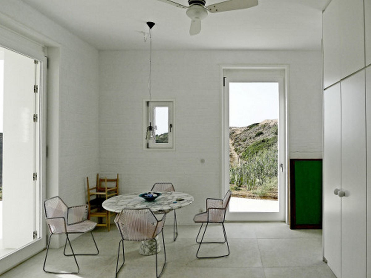 The Guesthouse in Antiparos, Greece, 2015 - Sheet4
