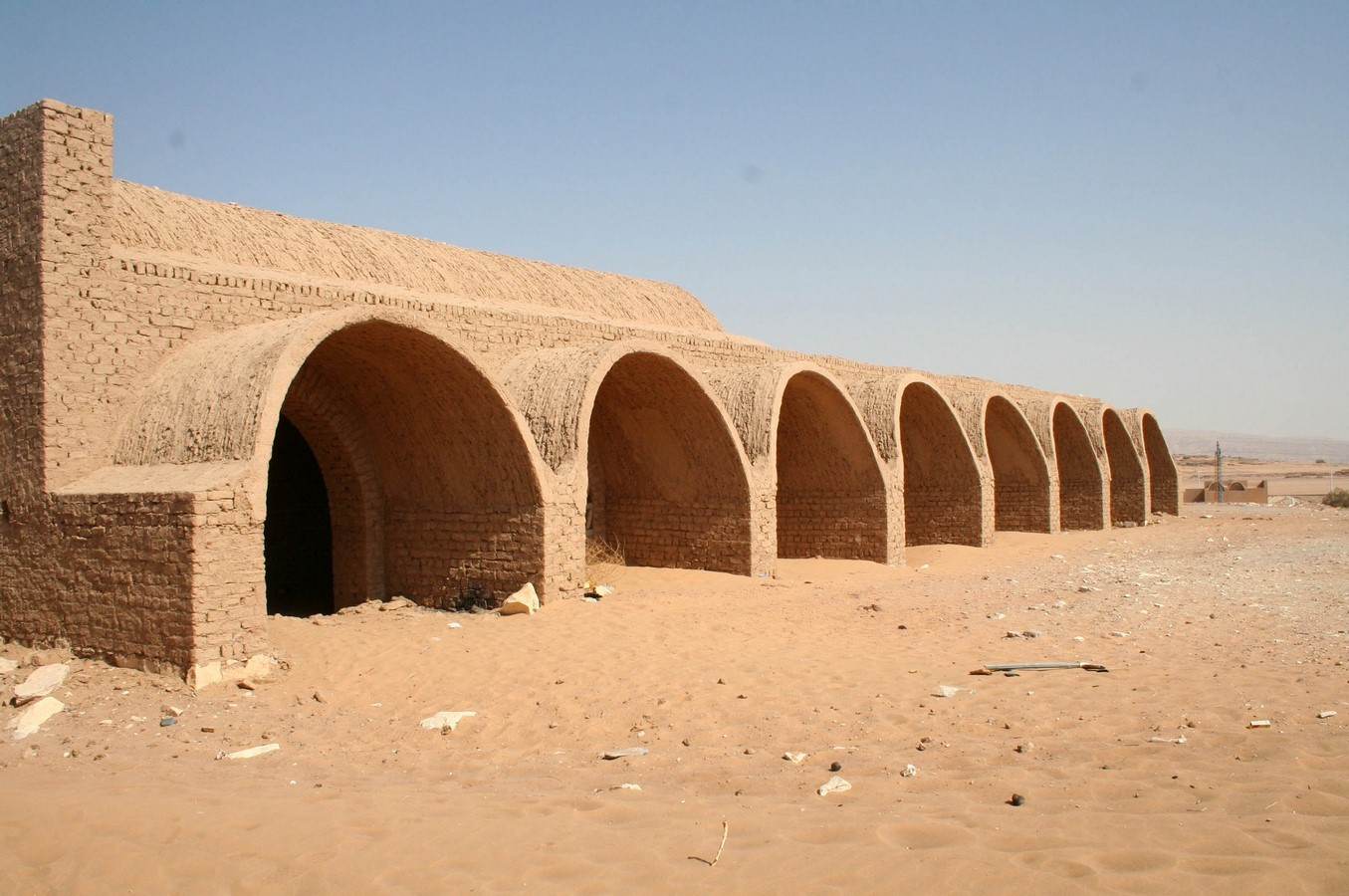 Hassan Fathy: Egypt's architect of the poor - Sheet2