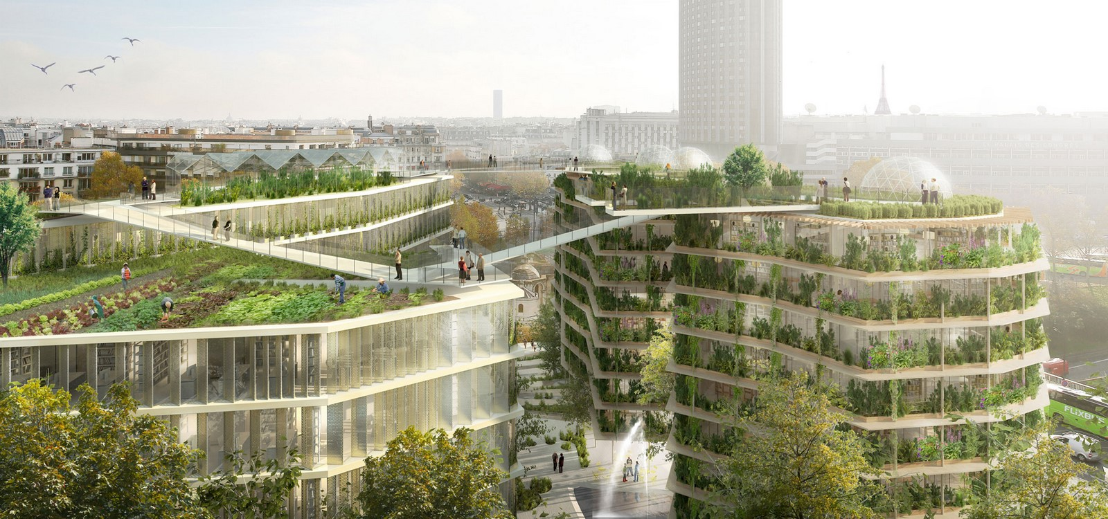 Reinvent Paris - Sheet1