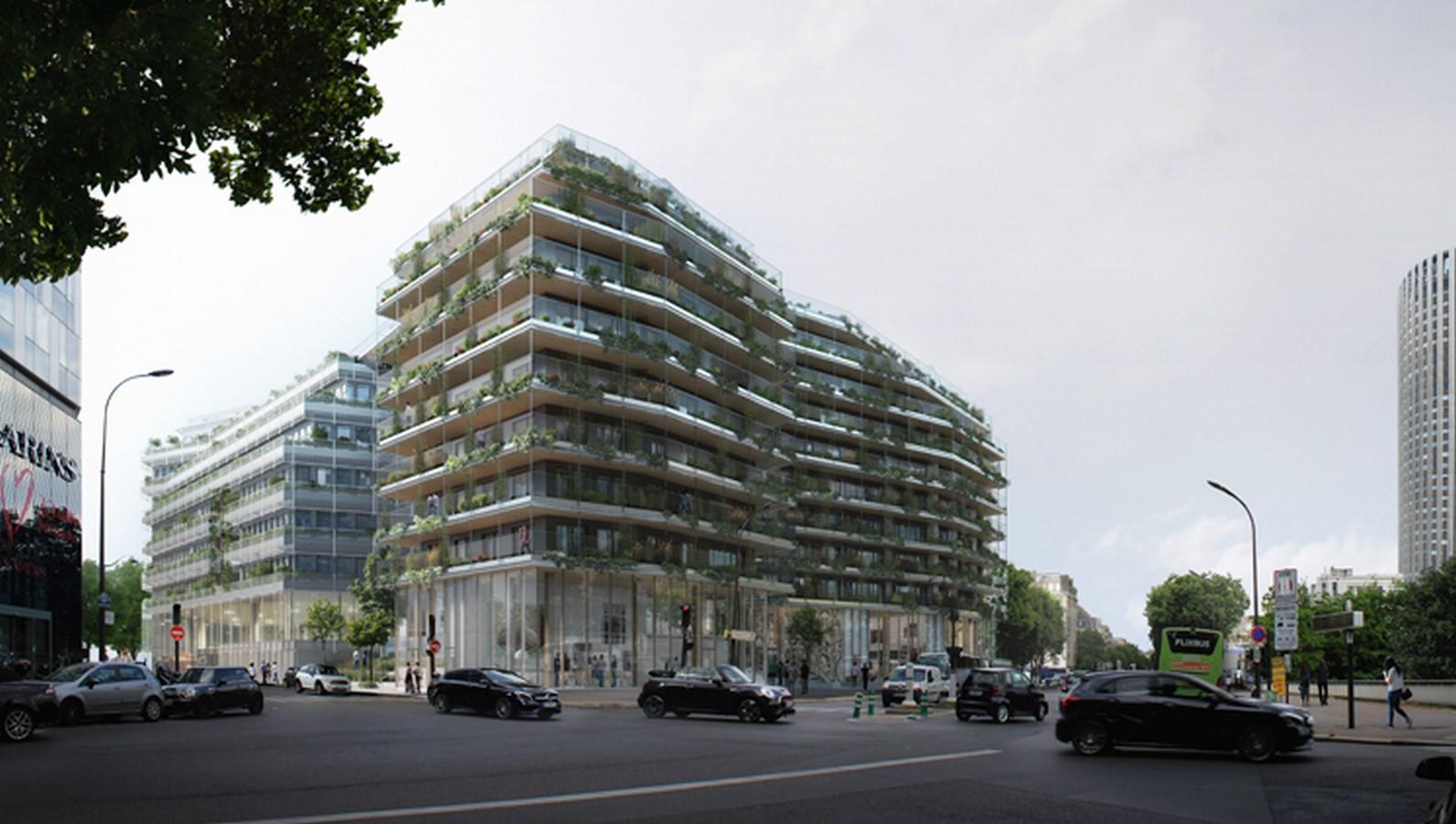 Reinvent Paris - Sheet3
