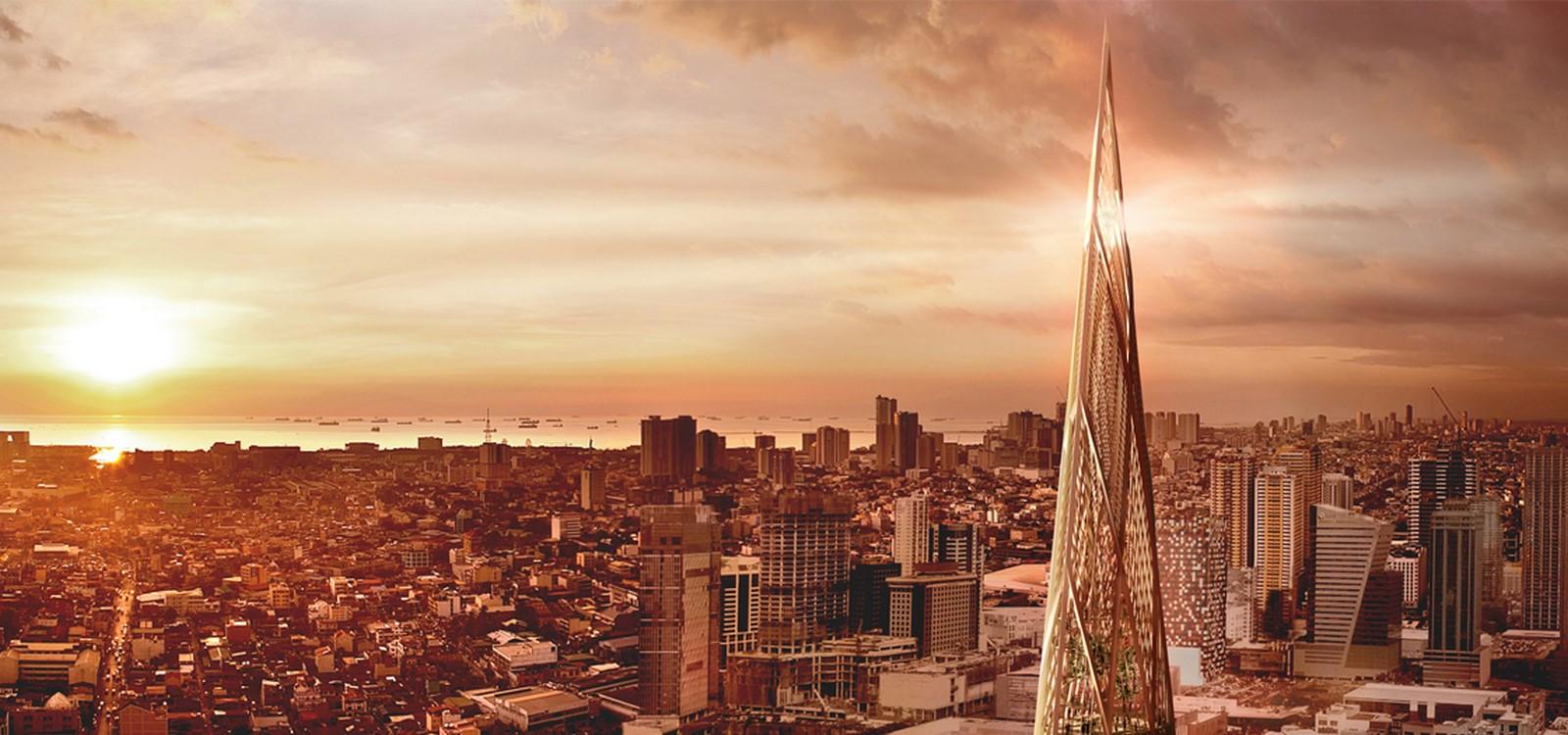 The light of Manila - Sheet1