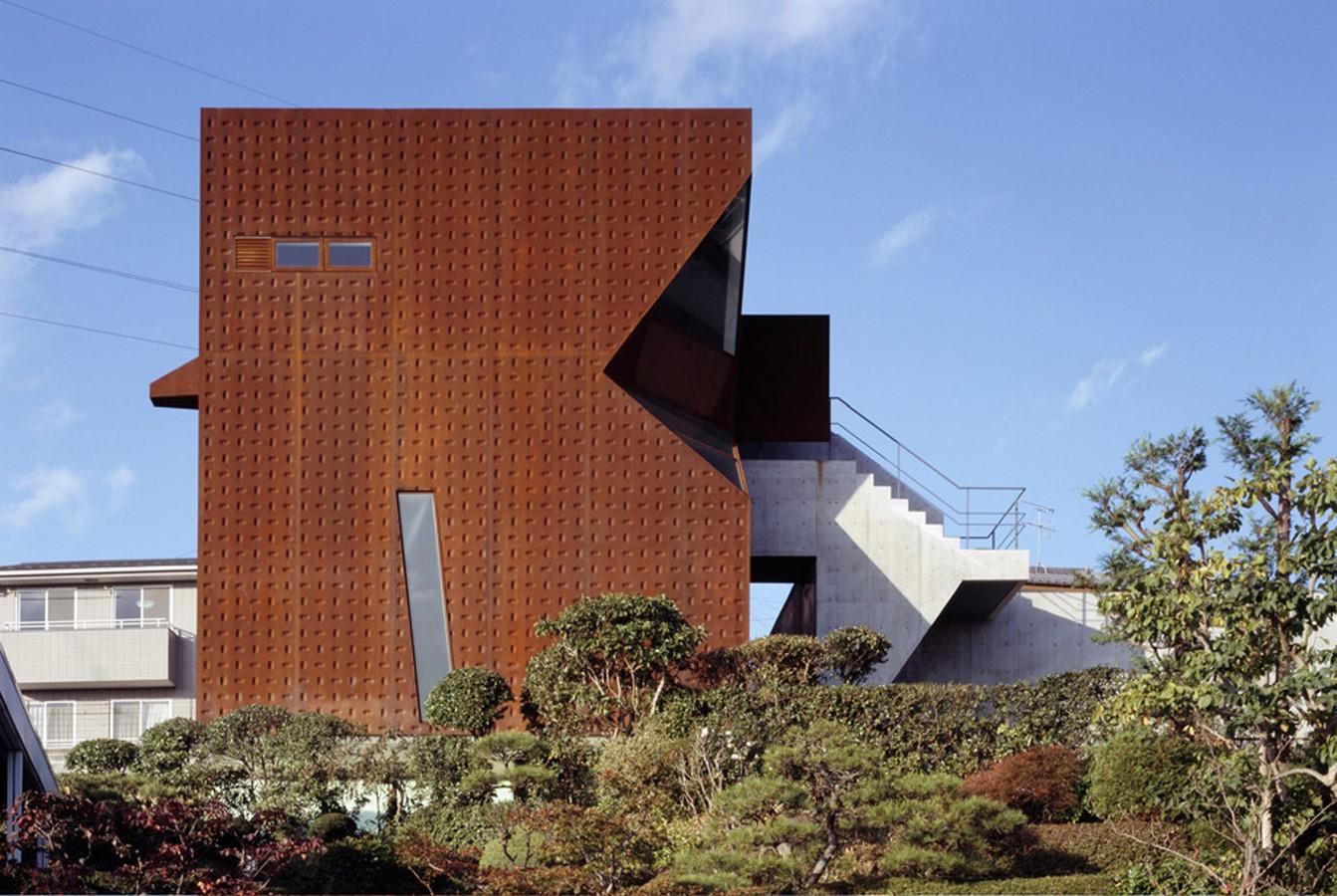 Atelier Hitoshi Abe- 15 Iconic Projects - Sheet22