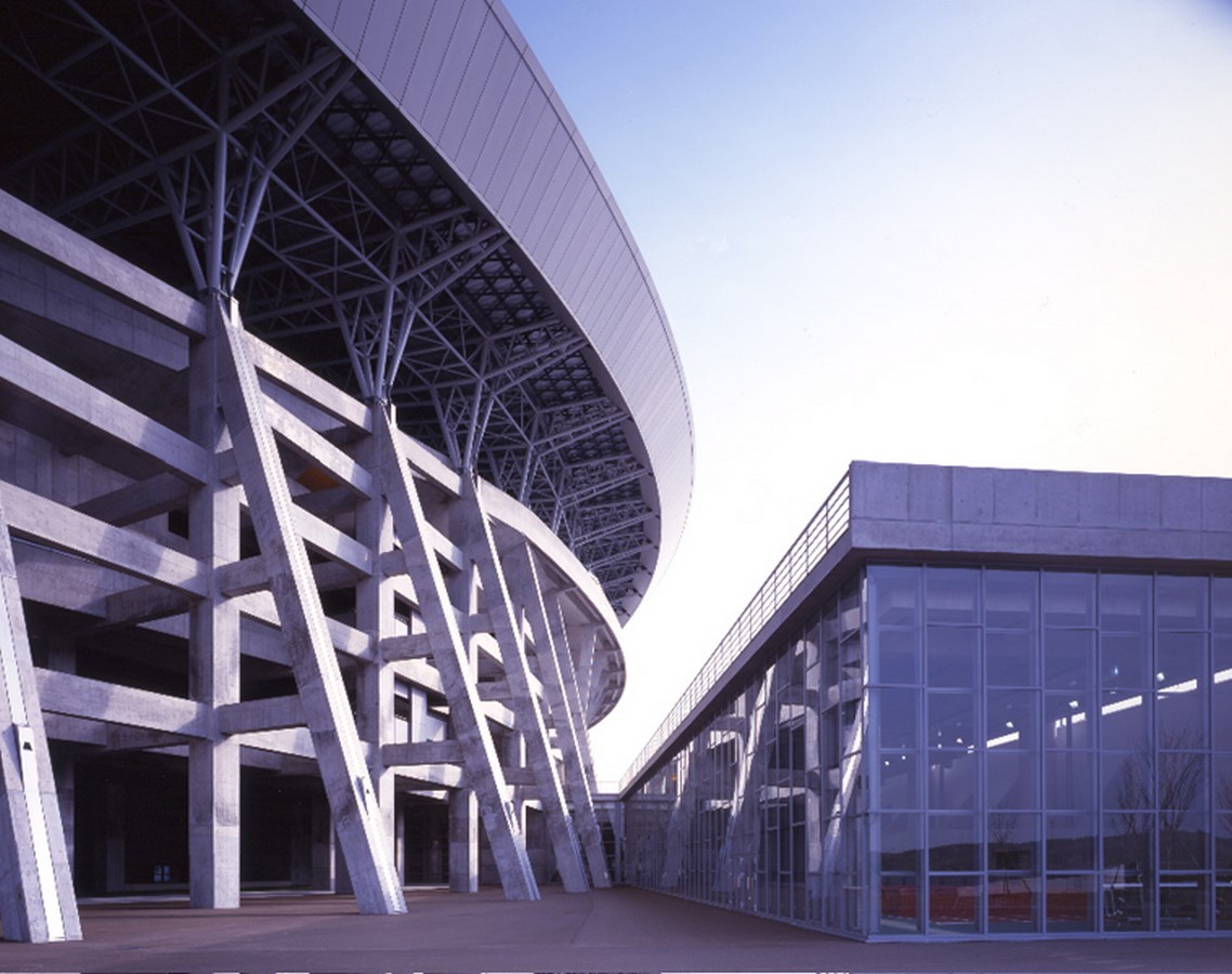 Atelier Hitoshi Abe- 15 Iconic Projects - Sheet45