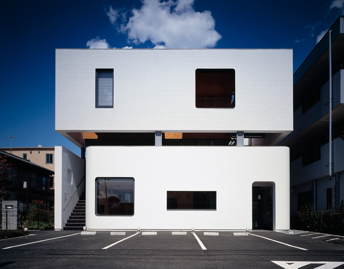 Atelier Hitoshi Abe- 15 Iconic Projects - Sheet25