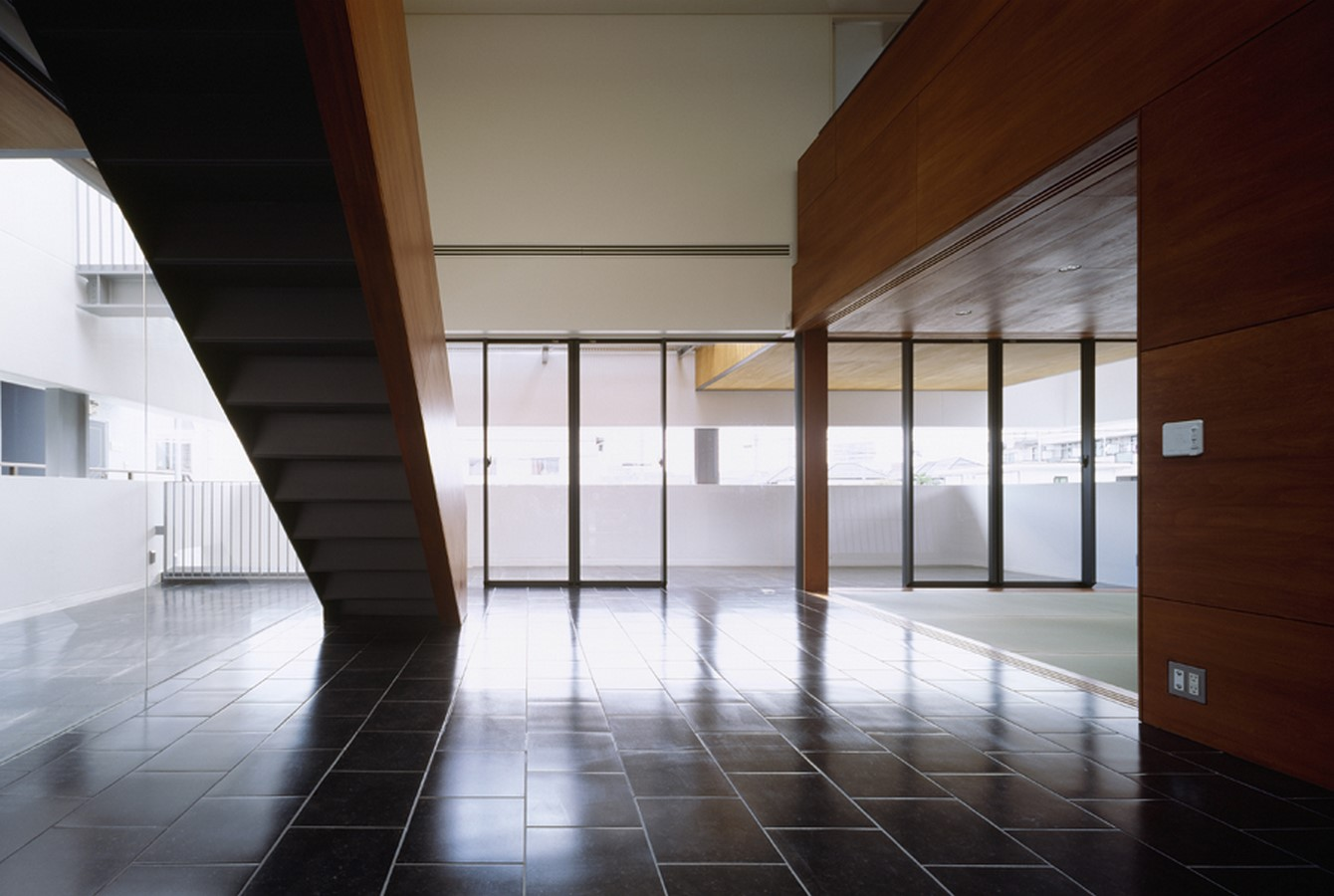 Atelier Hitoshi Abe- 15 Iconic Projects - Sheet26