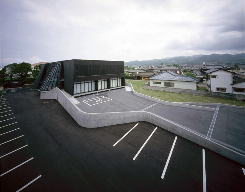 Atelier Hitoshi Abe- 15 Iconic Projects - Sheet40