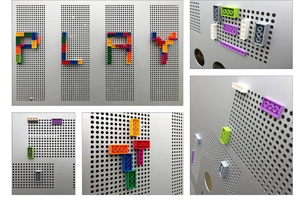 Lego Parking - Sheet3