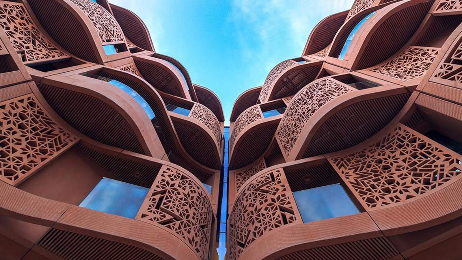 Masdar City: The first sustainable city - Sheet6