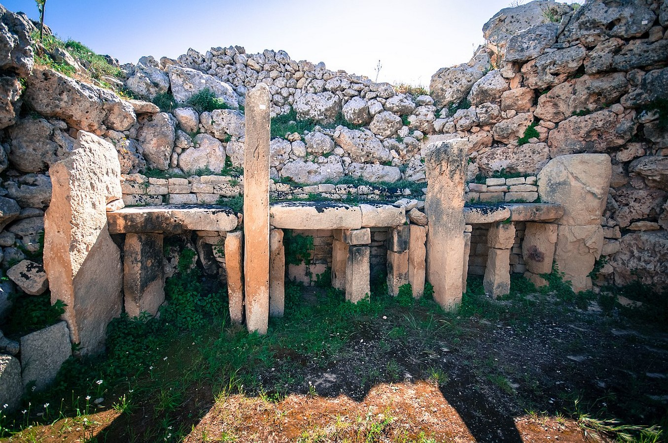 Debunking Myths: 5 myths about Maltese Architecture - SHEET1