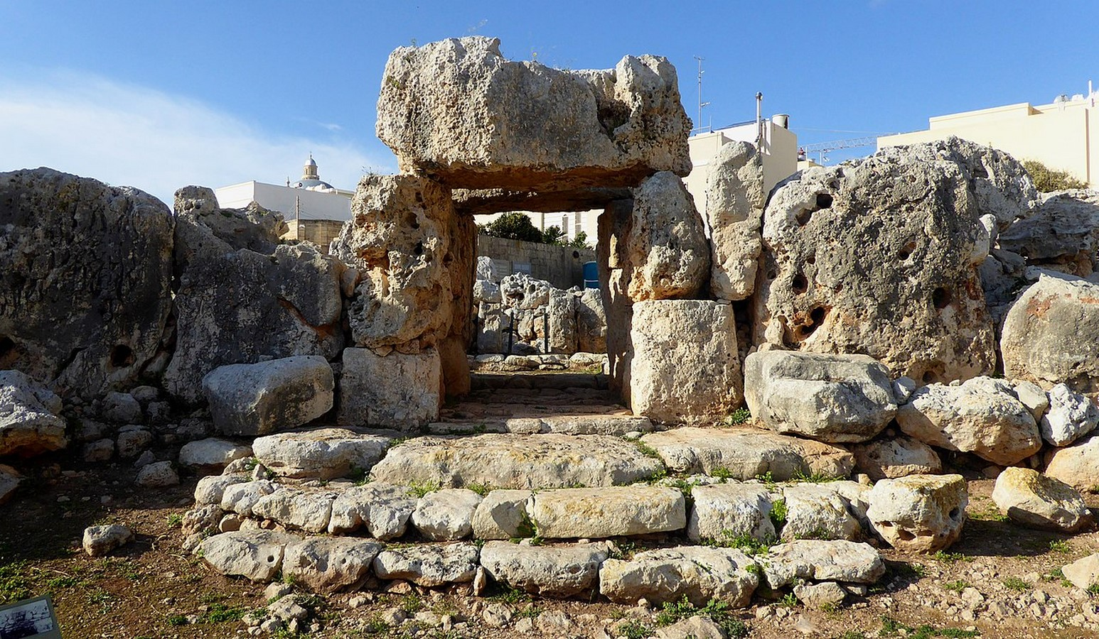 Debunking Myths: 5 myths about Maltese Architecture - SHEET2