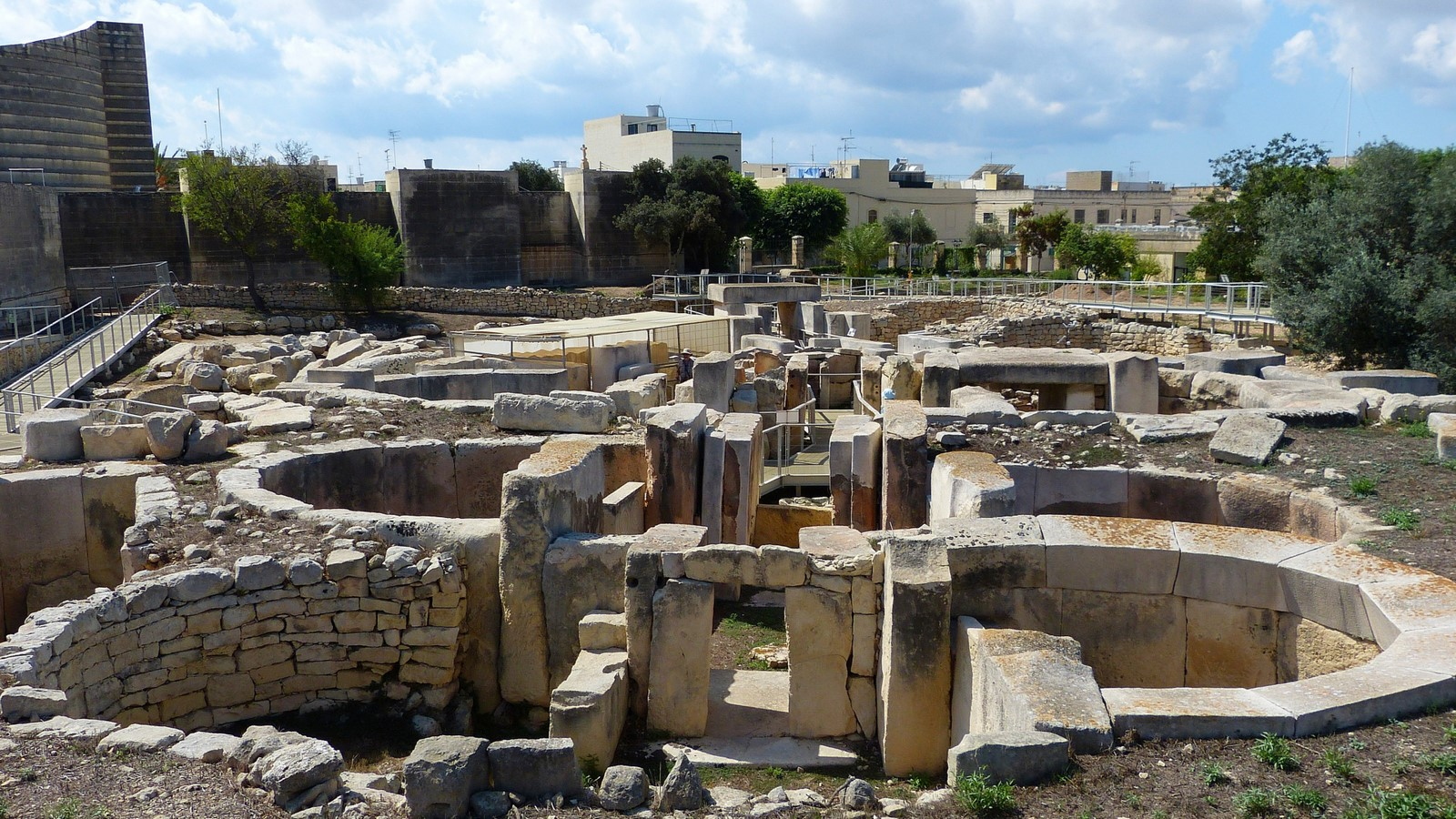 Debunking Myths: 5 myths about Maltese Architecture - SHEET3