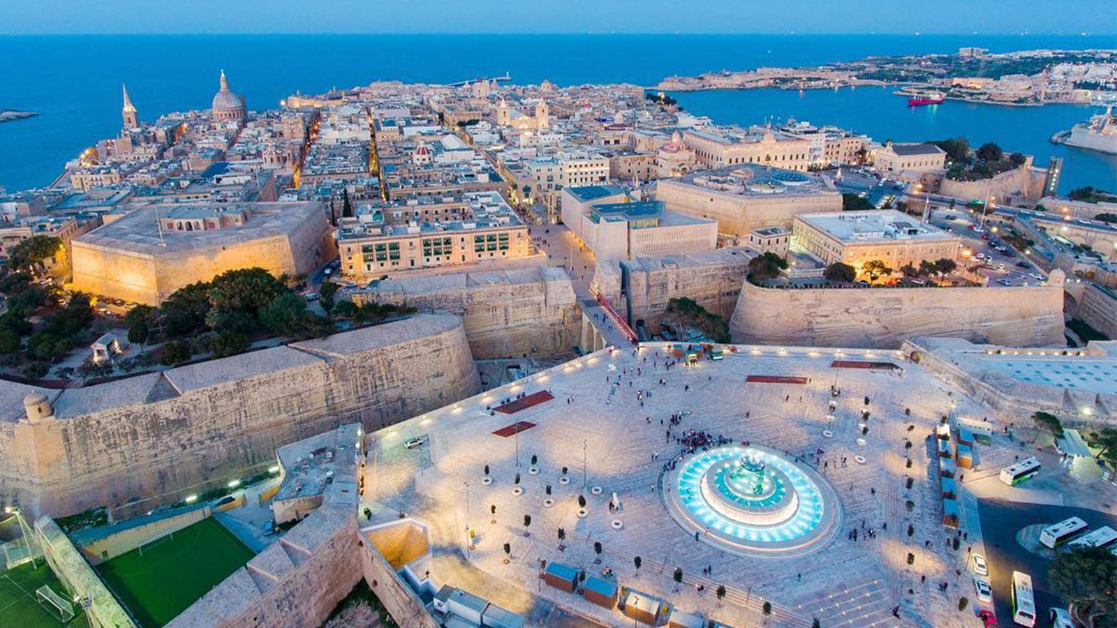 Debunking Myths: 5 myths about Maltese Architecture - SHEET5