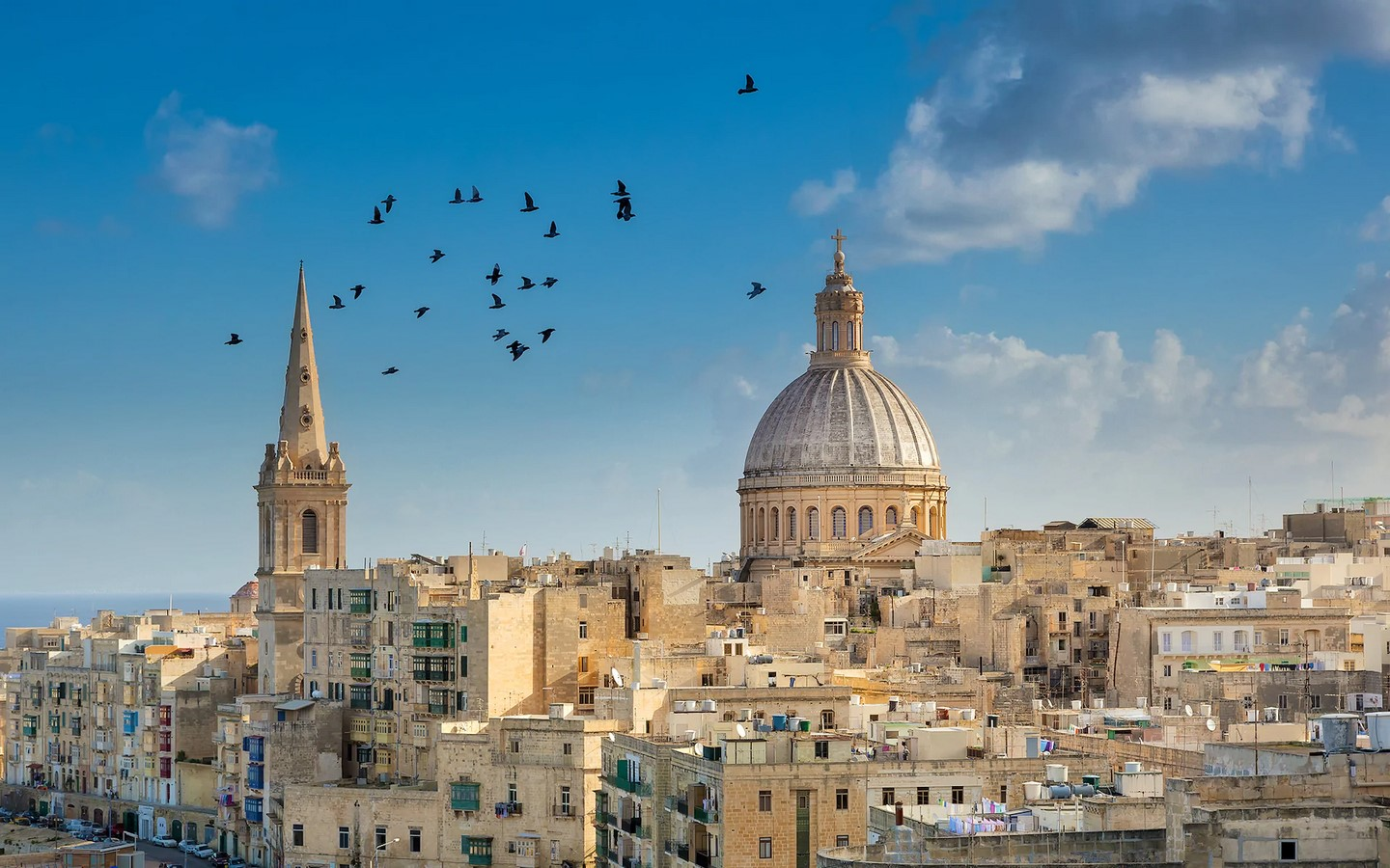 Debunking Myths: 5 myths about Maltese Architecture - SHEET6