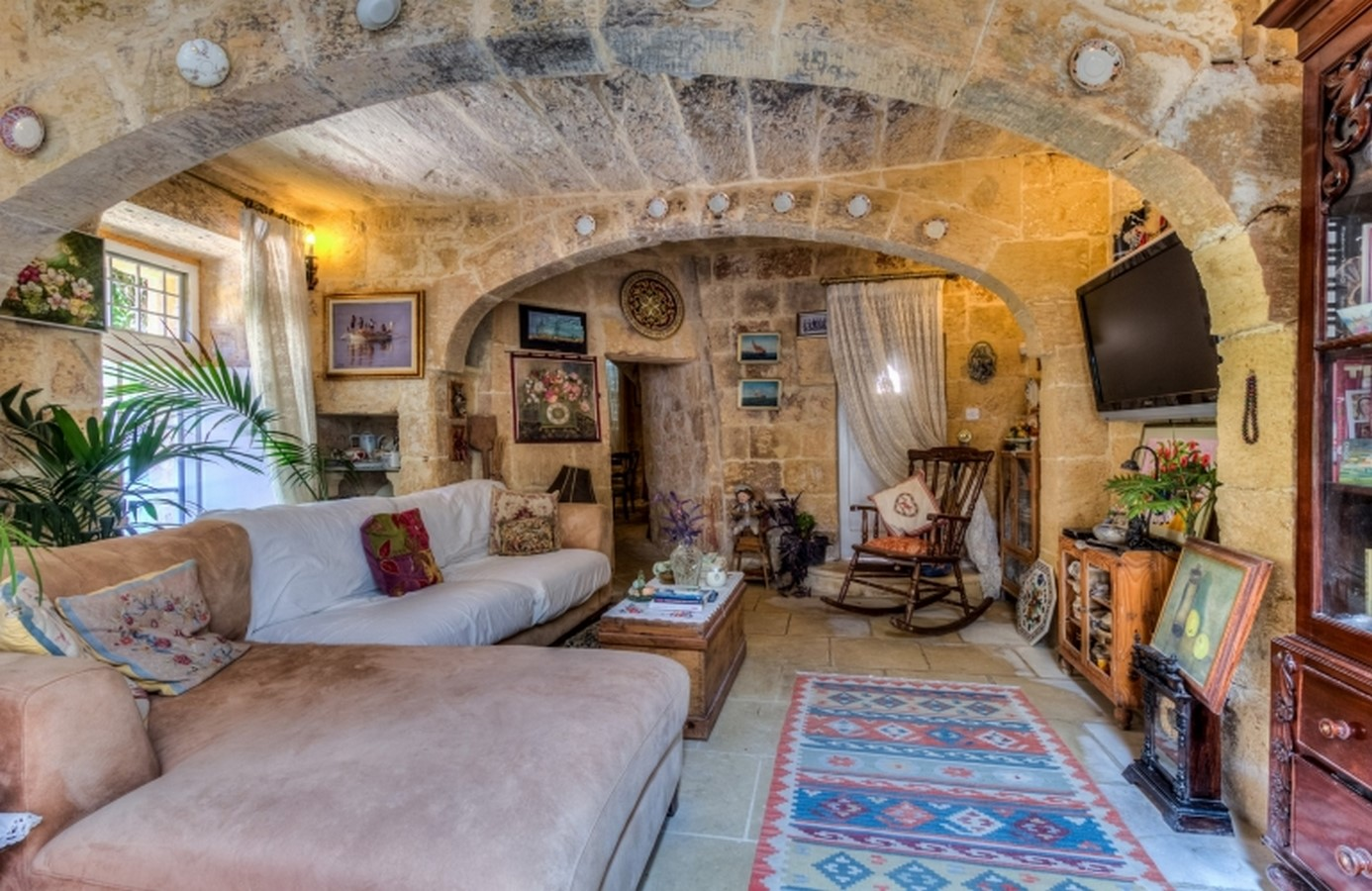 Debunking Myths: 5 myths about Maltese Architecture - SHEET8
