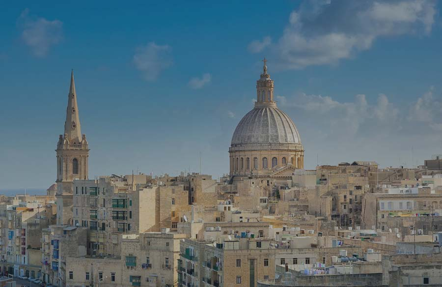 Debunking Myths: 5 myths about Maltese Architecture