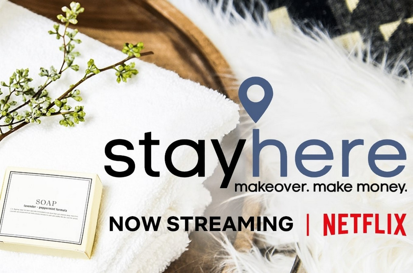 Netflix for Architects: Stay Here