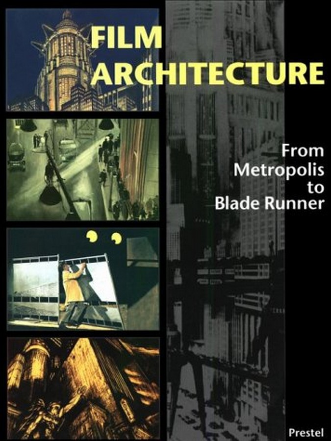 10 Books on Architecture in cinema every architect must read - Sheet11