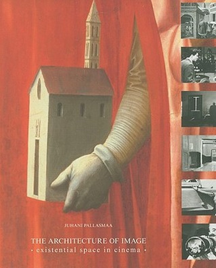 10 Books on Architecture in cinema every architect must read - Sheet2