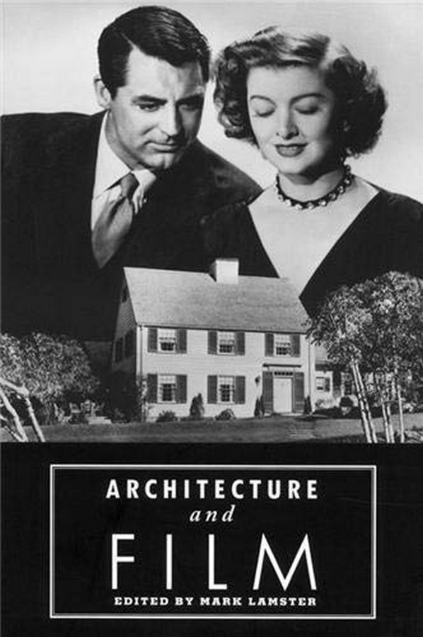 10 Books on Architecture in cinema every architect must read - Sheet9