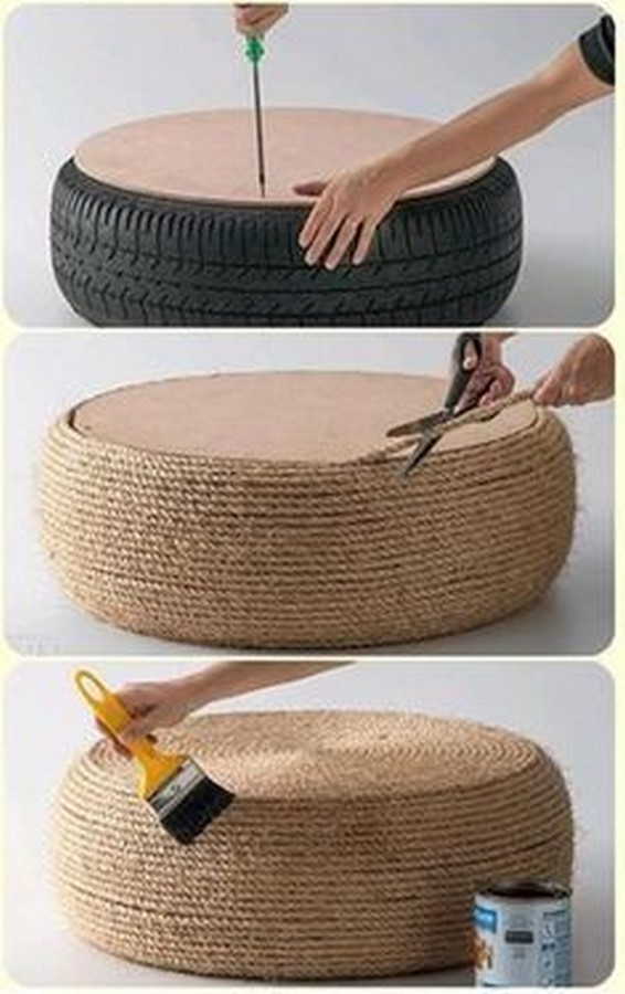20 DIY Projects for soft furnishing - Sheet11