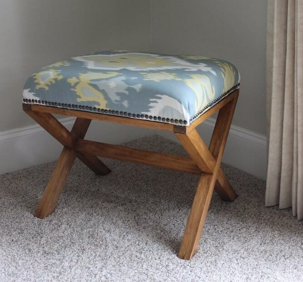 20 DIY Projects for soft furnishing - Sheet17