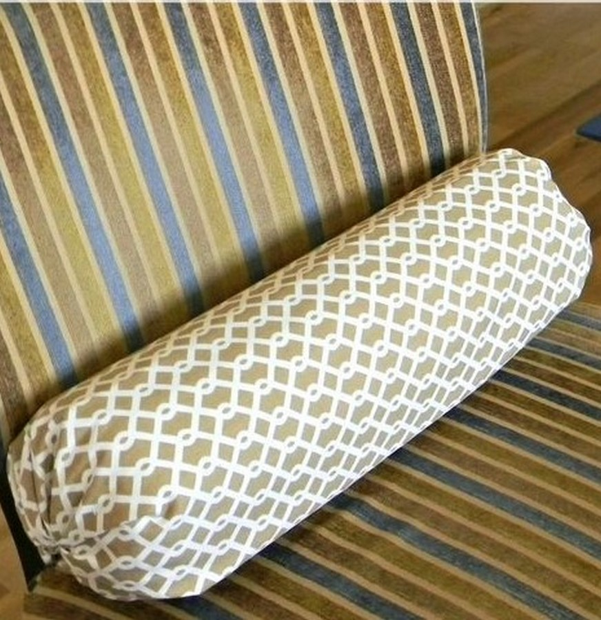 20 DIY Projects for soft furnishing - Sheet19