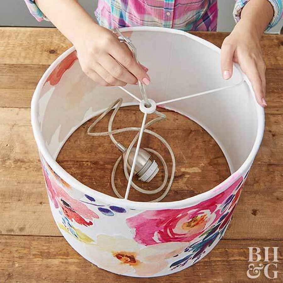 20 DIY Projects for soft furnishing - Sheet2