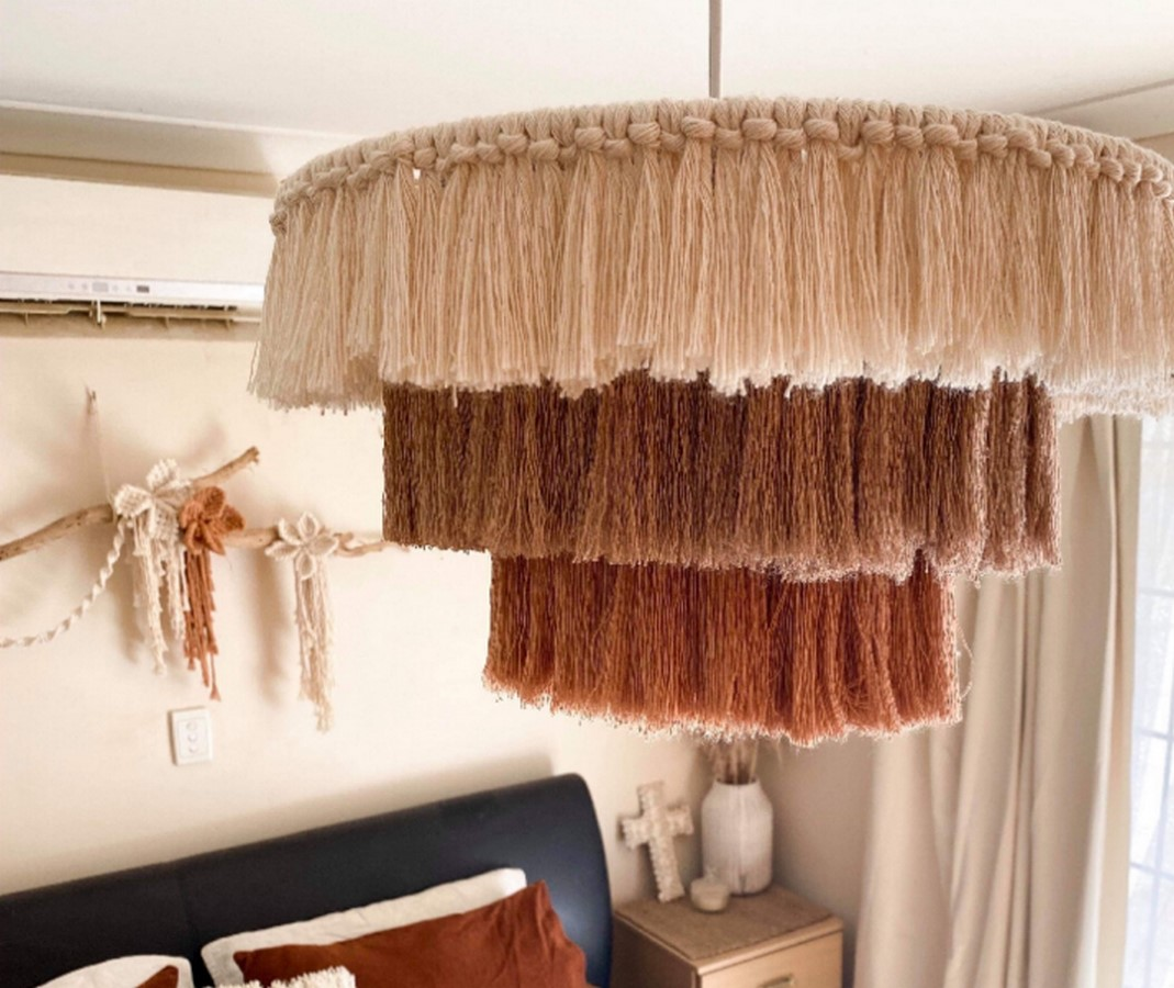 20 DIY Projects for soft furnishing - Sheet4