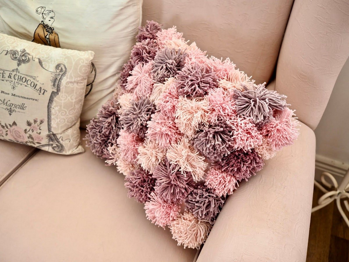 20 DIY Projects for soft furnishing - Sheet7