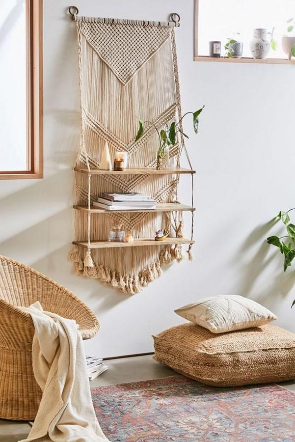 20 DIY Projects for soft furnishing - Sheet9