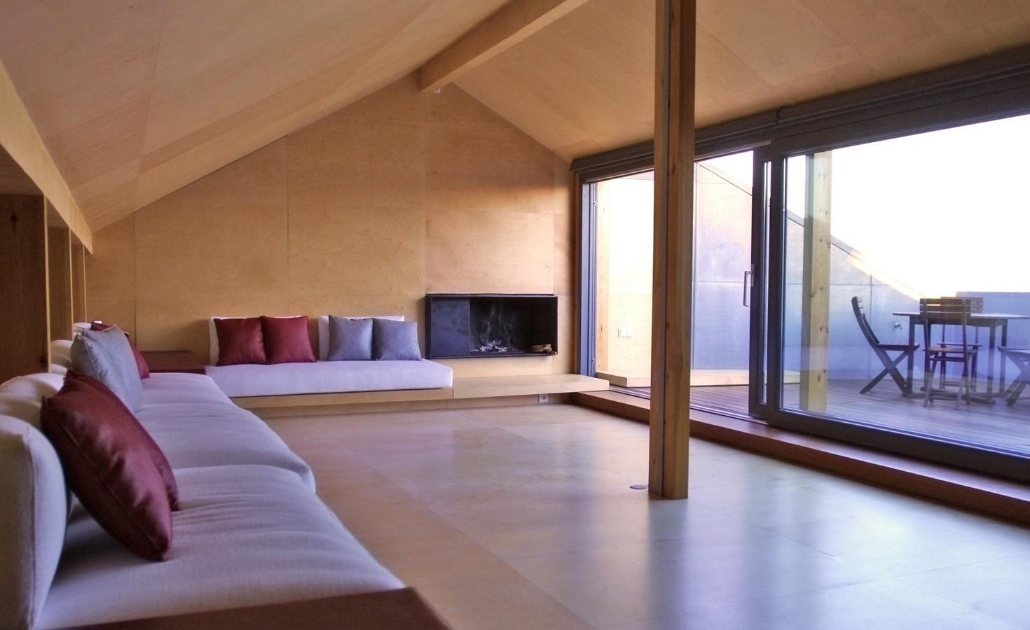 Lapa Apartment - Sheet2