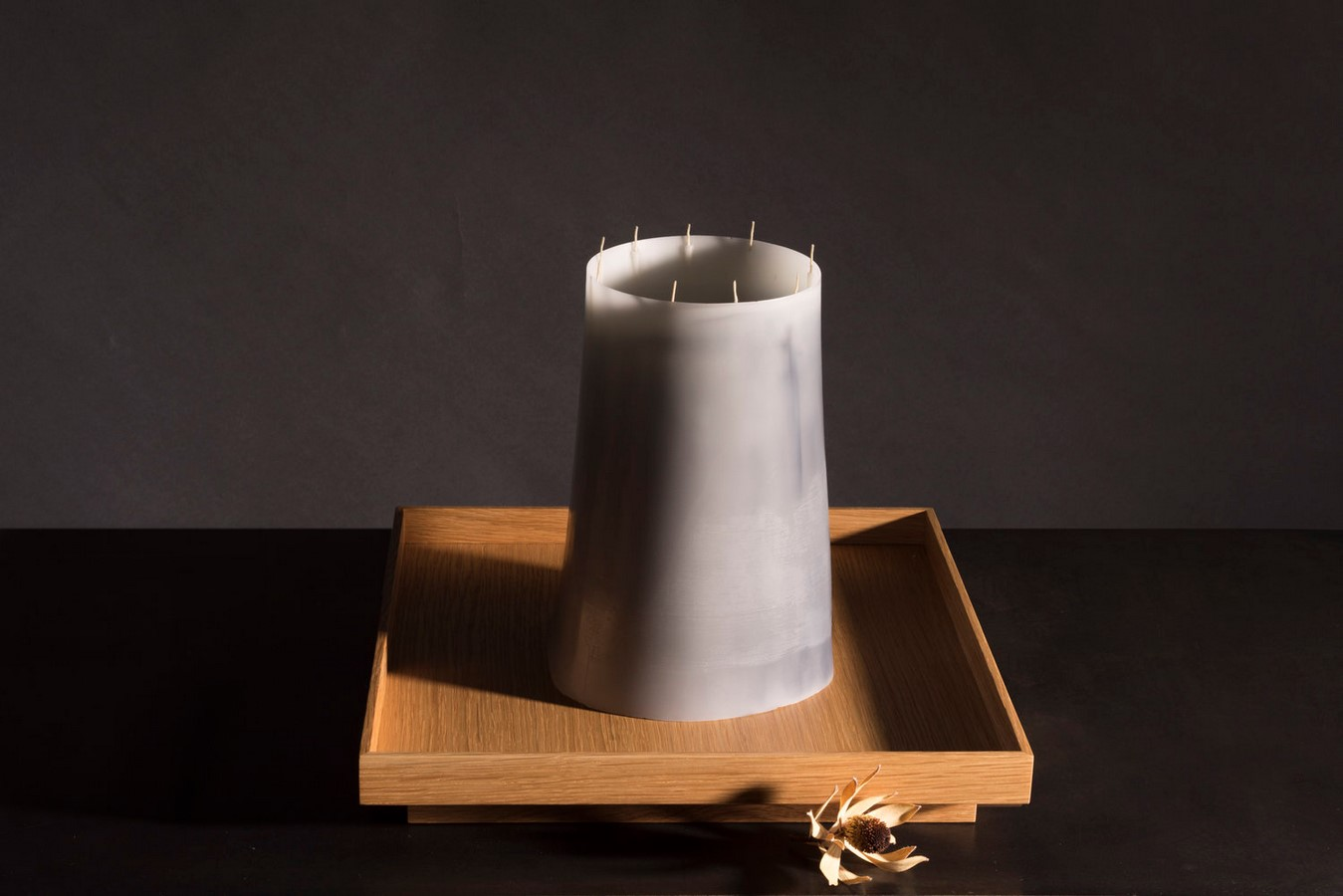 Candle Pit (Candle) - Sheet2