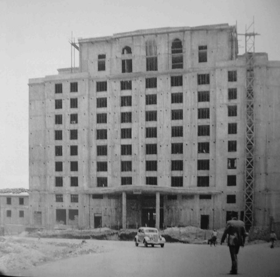 Nutibara Plaza Conference Hotel (1945) - Sheet3