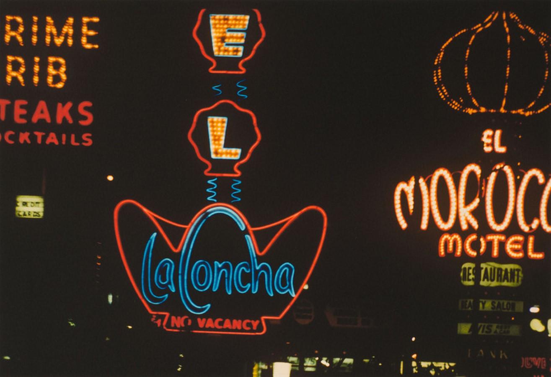 La Concha Motel (1961) - Sheet3
