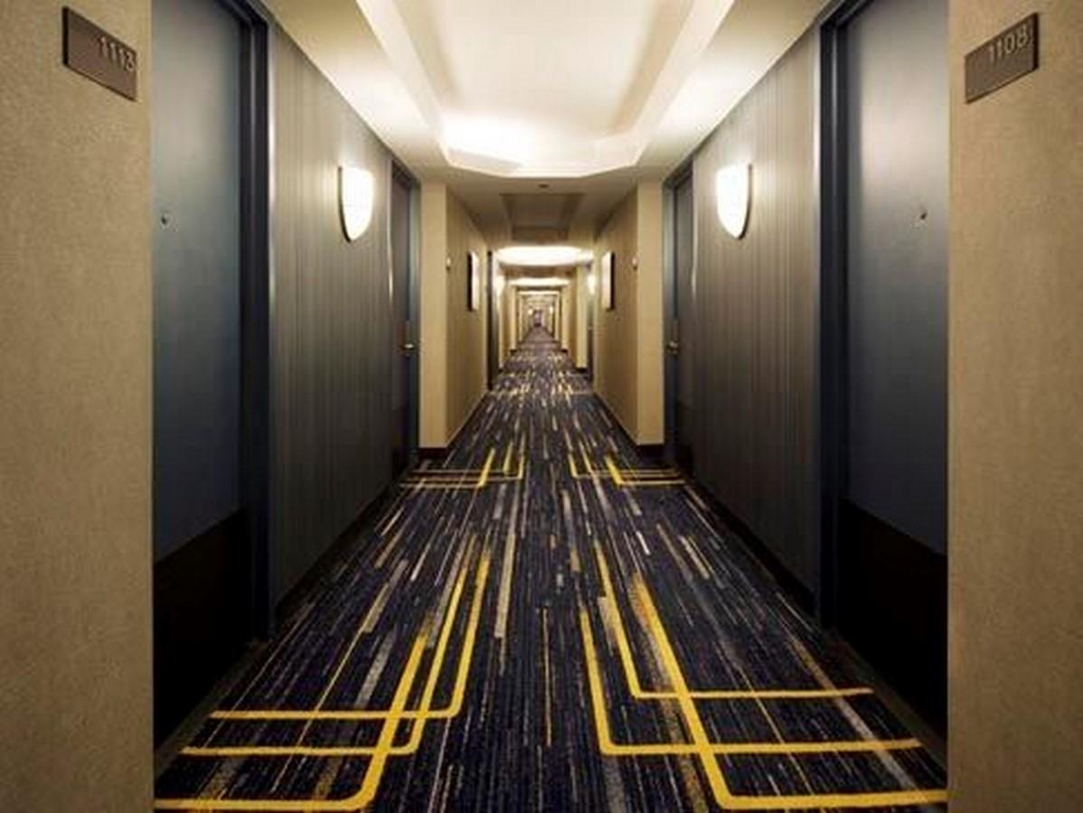 A look at Hilton Worldwide Hotel's Interiors - Sheet3