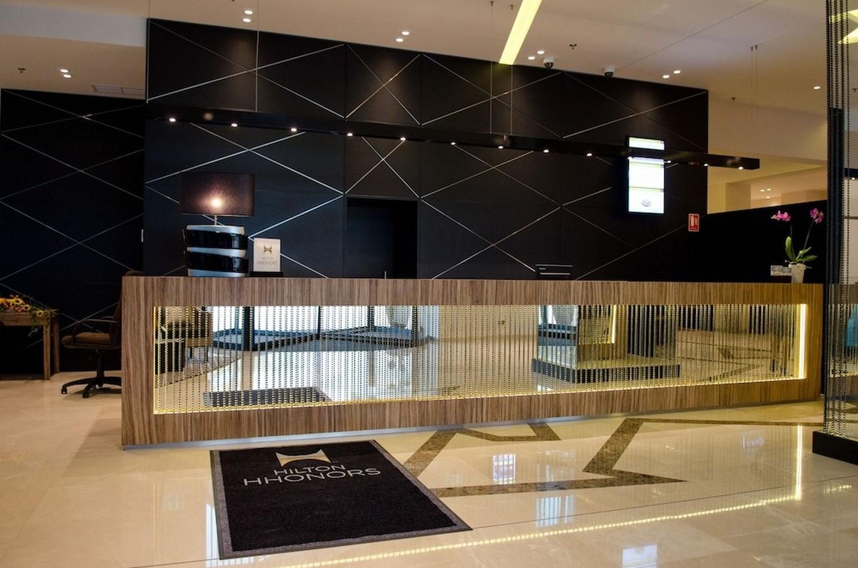 A look at Hilton Worldwide Hotel's Interiors - Sheet4