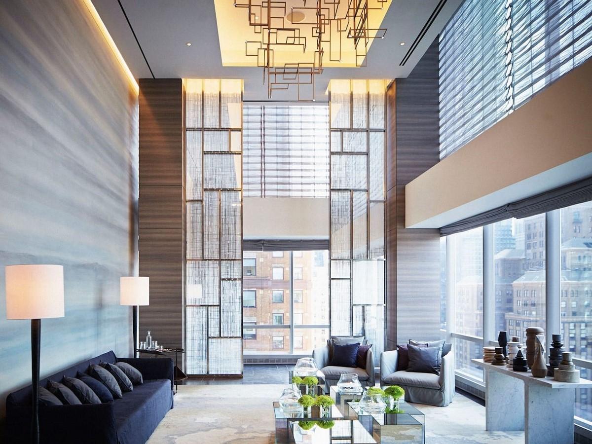 A look at Hyatt Hotel's Interiors Sheet2