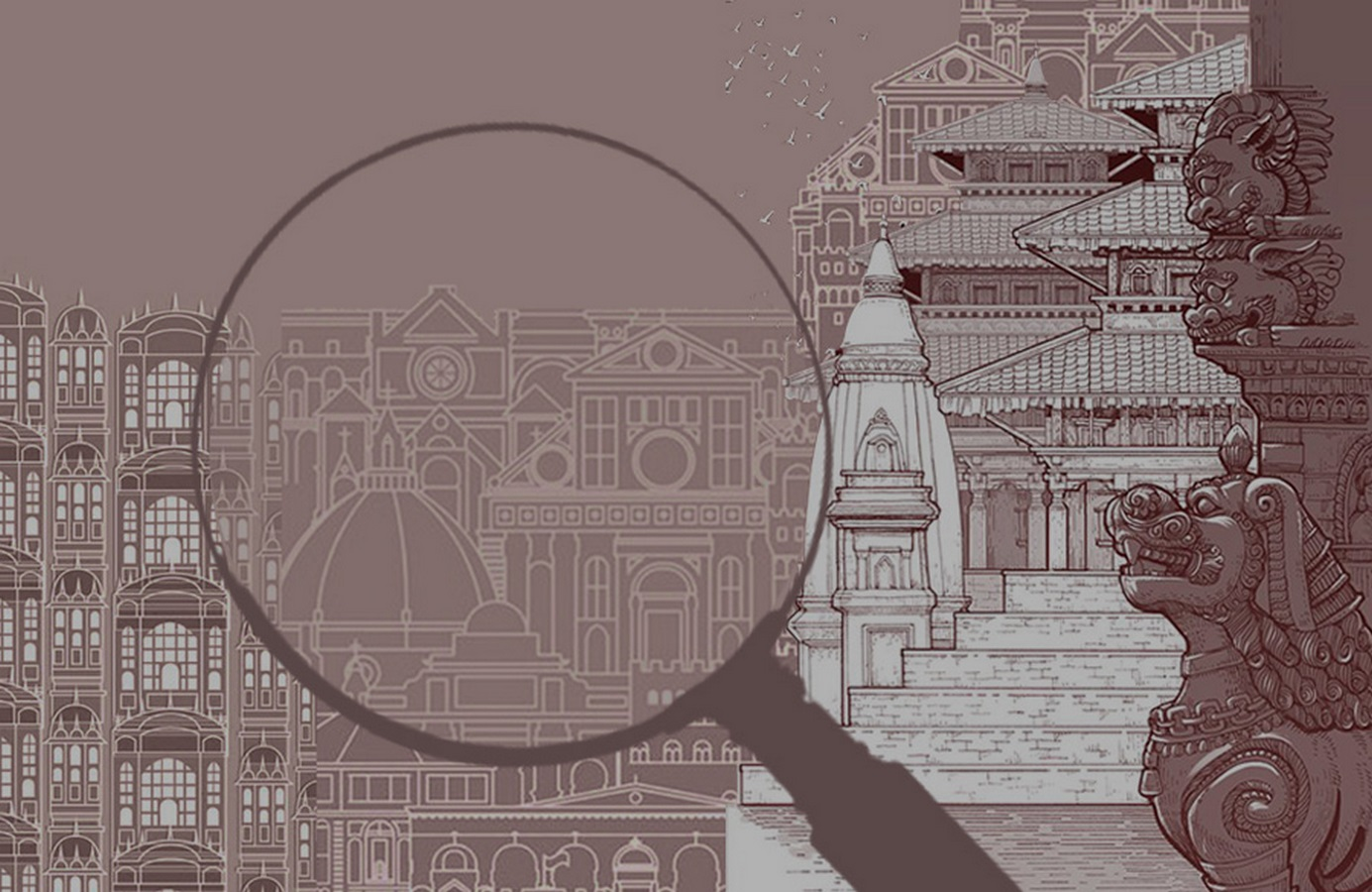 How Heritage architecture a root to past and a responsibility for today's architects - Sheet4
