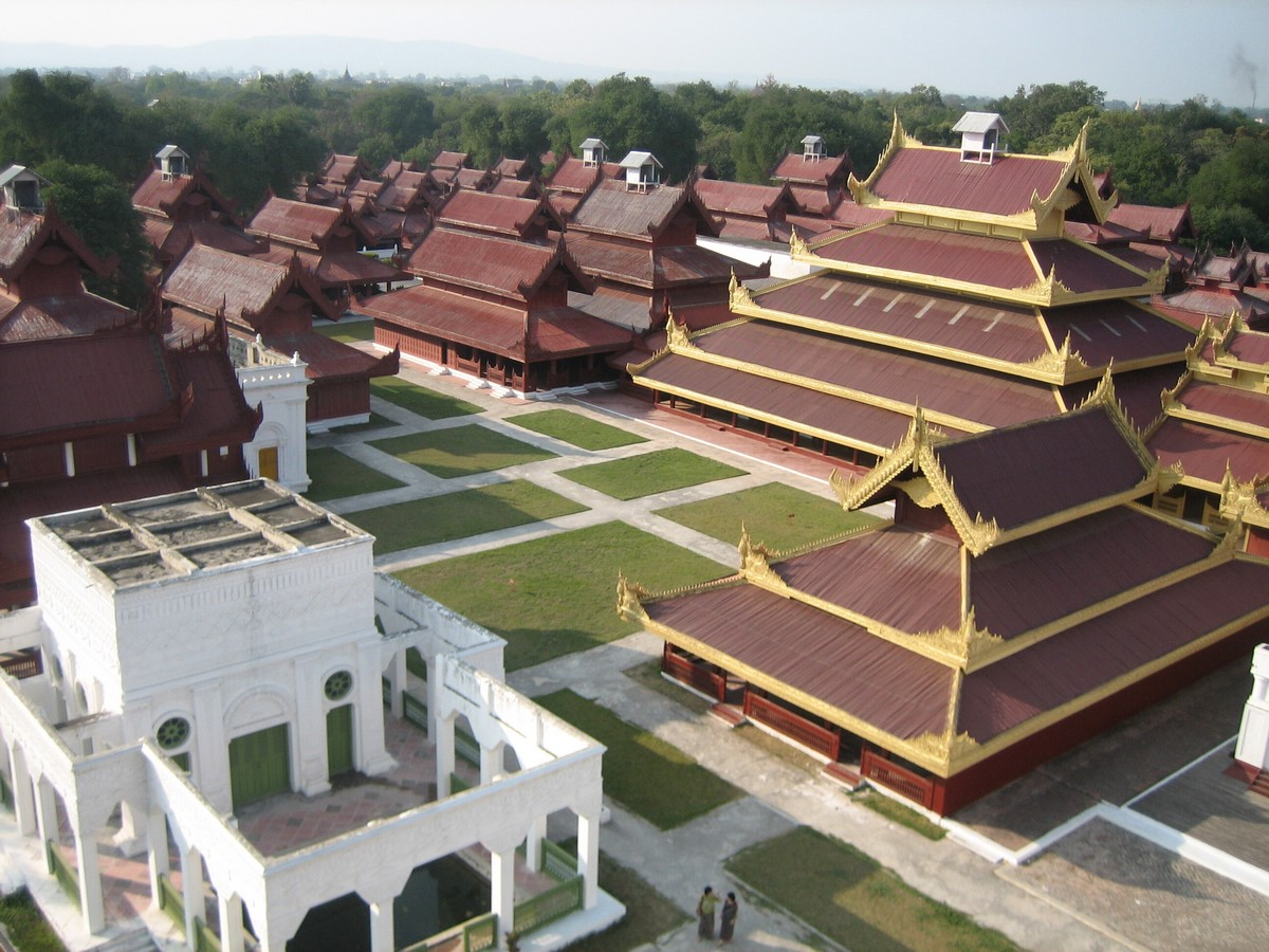 10 Things you did not know about Burmese Architecture - SHEET11