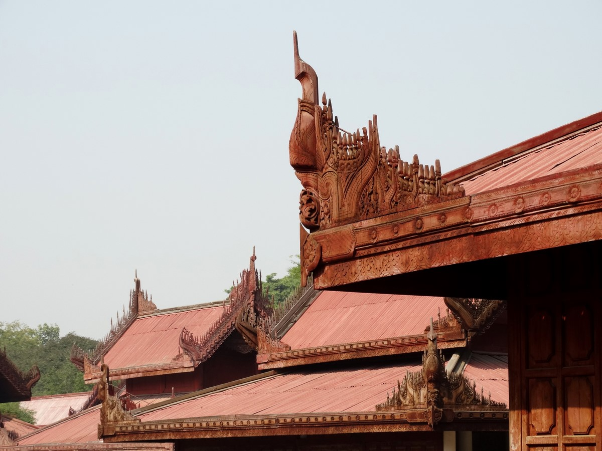 10 Things you did not know about Burmese Architecture - SHEET12