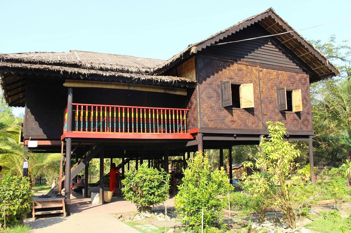 10 Things you did not know about Burmese Architecture - SHEET13