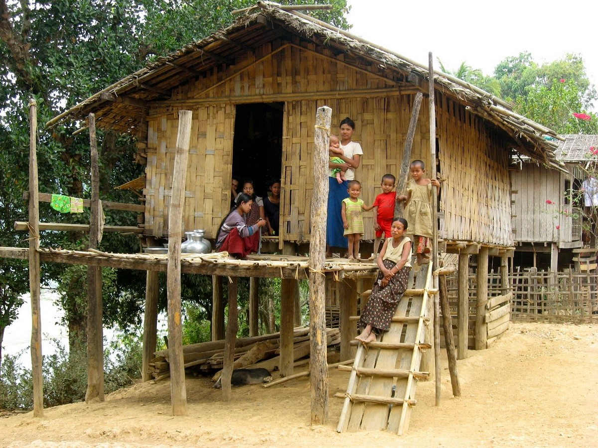 10 Things you did not know about Burmese Architecture - SHEET14
